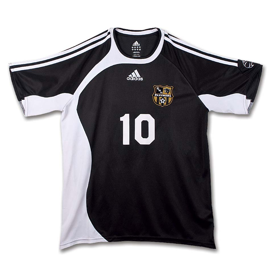 Boys Soccer jersey, Apparel photography by Roselle Apparel photographer Controlled Color, Inc.
