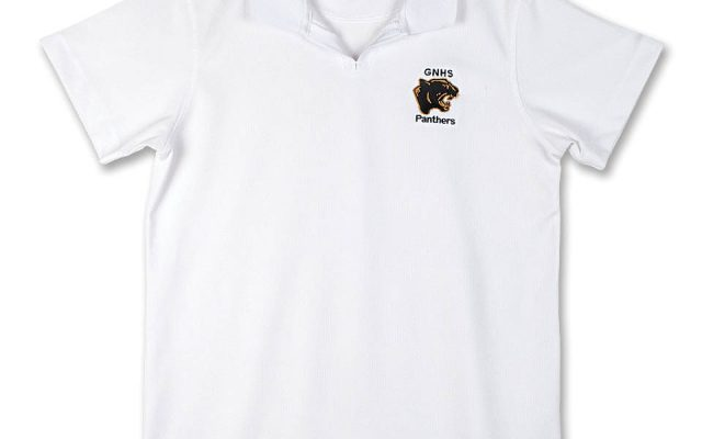 Girls Golf Shirt, Apparel photography by Roselle Apparel photographer Controlled Color, Inc.